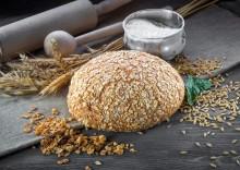 Польза и вред пшеничных отрубей
