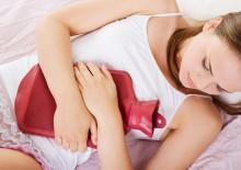 Продукты питания для регулярных менструаций