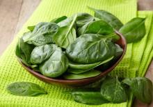 Польза и вред шпината — белкового рекордсмена среди зелени