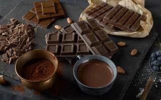 Польза и вред горького шоколада или больше 72 % удовольствия