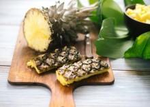 Кожура ананаса: польза и вред тропических шкурок