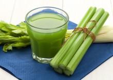 Сок сельдерея: польза и вред овощного напитка