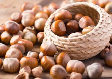 Щедрый на здоровые бонусы орех фундук: польза и вред, секреты применения
