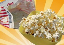 Попкорн — польза и вред, капелька сомнений