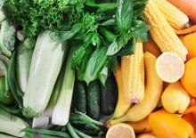 Зеаксантин в продуктах питания: лучшие источники