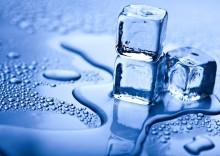Талая вода — польза и вред для организма
