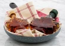 Полезные свойства сладкого кленового сиропа