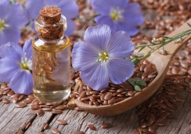 Неожиданные действия и побочные эффекты льняного масла