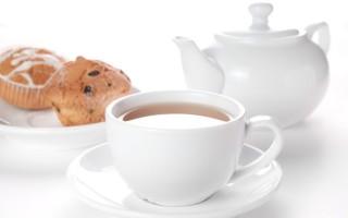 Польза белого чая и его отличия от других видов