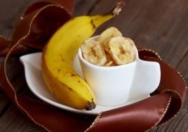 Польза и вред банановых чипсов разных видов