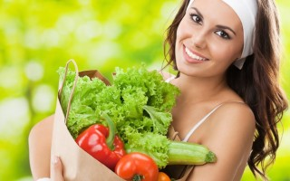 Продукты питания для здоровья волос