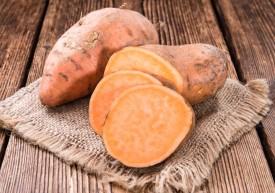 Польза и вред батата: знакомство со сладким картофелем
