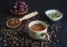 Кофе с кардамоном: польза и вред пряного напитка + рецепты со всего света