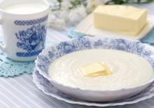 Манная каша — польза и вред главного блюда из манки