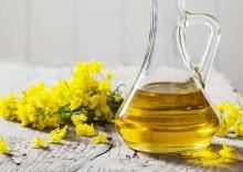 Польза и вред рапсового масла: источник долголетия или болезней?