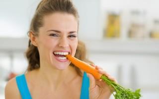 Лучшие продукты для здоровья зубов и десен
