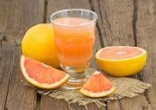 Польза и вред грейпфрутового сока: горьковатые преимущества