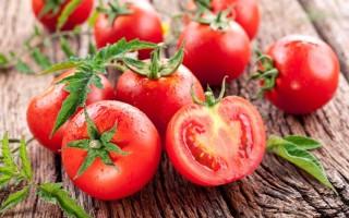 Польза и вред томатов, или золотые яблоки на вашем столе
