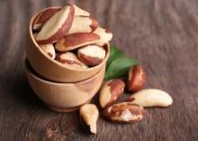 Полезные свойства бразильского ореха и ряд противопоказаний