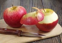 Польза и вред яблочной кожуры, состав и калорийность