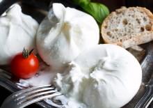 Чудесный сыр буррата — польза и вред, состав и калорийность