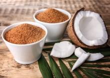 Польза и вред кокосового сахара, преимущества перед другими видами сахара