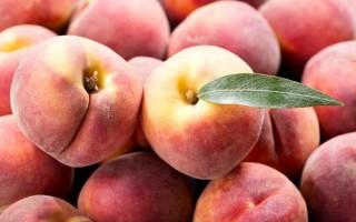 Польза и вред персиков — сочных плодов долголетия