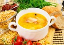 Польза и вред горохового супа — почти идеального первого блюда