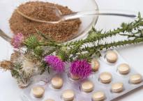 Польза и вред шрота расторопши: чудеса для печени