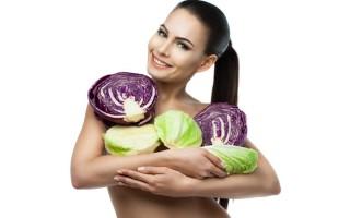 6 лучших продукта для молочных желез для женского здоровья