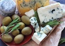 Сыр рокфор – полезные свойства сыра с голубой плесенью