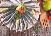 Скромная рыбка хамса: польза и вред анчоусов для организма