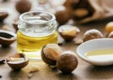 Масло макадамии — характеристики, польза и вред
