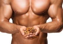 Какие орехи полезны для мужчин: для потенции и не только