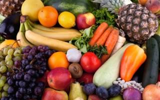 Флавоноиды в продуктах питания
