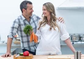Можно ли есть морковь при беременности и чем она полезна?