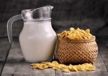 Польза и вред кукурузных хлопьев: насколько хорош такой завтрак