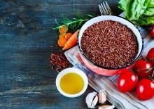 Польза и вред красного риса: важные достоинства и недостатки