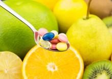 Какие витамины помогают от целлюлита?
