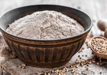 Гречневая мука: польза и вред, состав и калорийность