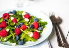 Щавелевая кислота в продуктах питания