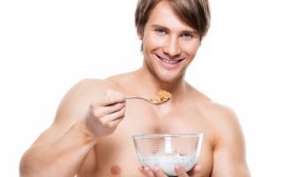 10 продуктов для увеличения мышечной массы