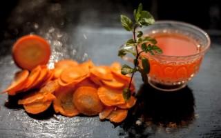 Чудной морковный чай — польза и вред напитка из тёртого корнеплода и ботвы