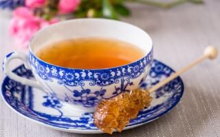Сахар нават (набат) — польза и вред необычной узбекской сладости