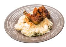 Мясо нутрии — польза и вред, диетические свойства