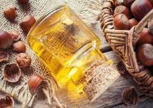 Польза и вред масла фундука в еде и косметике