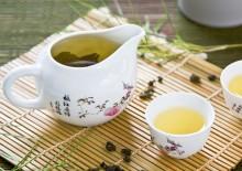 Какие полезные и вредные свойства у зелёного чая улун (оолонг)?