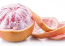 Применение кожуры грейпфрута в медицине, косметике и быту. Польза и вред корок грейпфрута