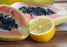 Какие у семян папайи полезные свойства и противопоказания