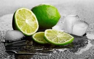 Польза и вред лайма, диетические и косметические свойства